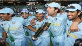 Was Expecting to Lead India in 2007 T20 World Cup Before MS Dhoni - Yuvraj Singh