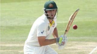 Chappell believes Mitchell Marsh is future skipper