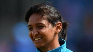 Harmanpreet Kaur to lead 15-member India squad for ICC Women's World T20