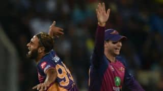 बैंगलोर का घटिया प्रदर्शन जारी, पुणे ने 61 रनों से धोया