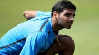 Asia Cup T20 2016: Bhuvneshwar Kumar confident after performing in India vs UAE