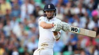 India vs England, 5th Test at the Oval: Joe Root-Jos Buttler put us in strong position, says Gary Ballance