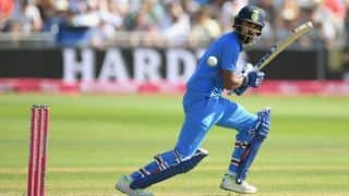 Rest Shikhar Dhawan and play KL Rahul instead against Afghanistan: Sanjay Manjrekar