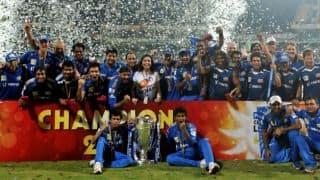 CLT20 2014: Mumbai Indians' ideal combination