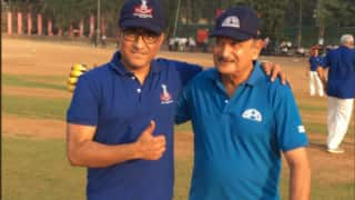 Ajit Wadekar was an exceptional cricketer and tough coach: Sanjay Manjrekar
