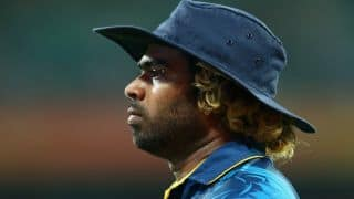 Lasith Malinga likely to miss England, Australia series owing to 'substantial injury'