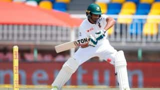 Bangladesh vs South Africa, 1st Test, Day 3: Tourists avoid follow on before tea; trail by 188
