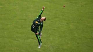 Pakistan vs Australia 2014: Steve Smith's spectacular catch creates controversy in Pakistan camp