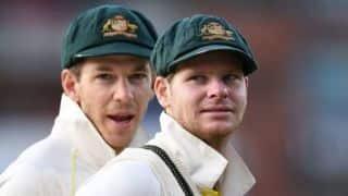 I certainly hope Steve Smith does captain Australia again: Tim Paine