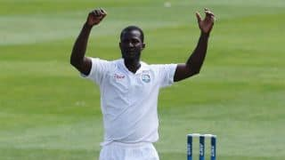 Darren Sammy retires from Test cricket