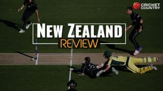 Year-ender 2017: New Zealand's bumpy ride continues…