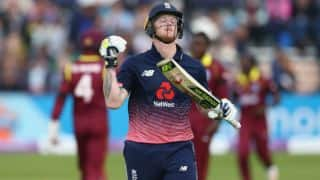 Ben Stokes will return to International cricket in England vs New Zealand 1st ODI