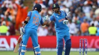 Virender Sehwag: Controversy of rift between Virat Kohli and Rohit Sharma is created by media