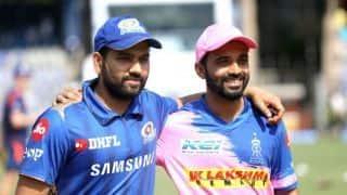 मुंबई के खिलाफ टूर्नामेंट की तीसरी जीत दर्ज करने उतरेगी राजस्थान
