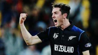 IPL 2018: MI rope in Adam Milne for Pat Cummins
