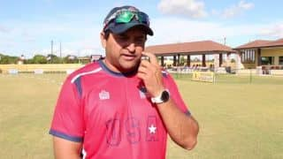 USA achieving ODI status has fulfilled unrealised dreams: Sushil Nadkarni