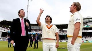 Live Streaming: MCC vs RoW 2014, Lord's bicentenary match