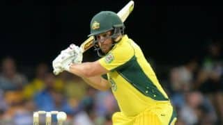 Rain Hits Australia's 1st Practice Match Of England Cricket Tour