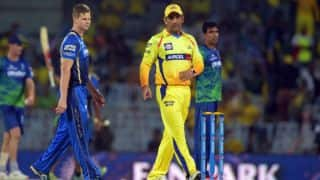 BCCI to not terminate Chennai Super Kings (CSK), Rajasthan Royals (RR) from IPL