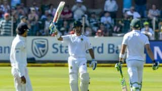 Live Cricket Score, South Africa vs Sri Lanka, 1st Test, Day 2: STUMPS