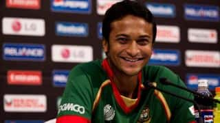 Shakib Al Hasan is statistically world's best cricketer according to his Wikipedia page