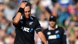 """Need to address """"obvious"""" issues: Trent Boult"""
