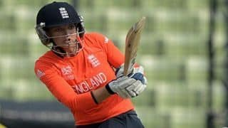 Sarah Taylor bares it all for a social cause