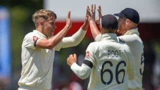 Boxing Day Test: Why Are England Cricketers Wearing Black Armbands in Centurion?
