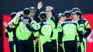 Ireland vs Oman, Live Cricket Score Updates & Ball by Ball commentary, ICC World T20 2016: Group A, Round 1, Match 4 at Dharamsala