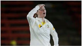 Women's Ashes 2017-18: Amanda Wellington reminds of Shane Warne's 'ball of the century', Watch Video