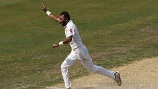 Pakistan Recall Faheem Ashraf, Bilal Asif for Bangladesh Tests