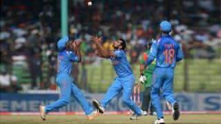 Asia Cup 2014: We are just bothered to go and win with a bonus point, says confident Ambati Rayudu