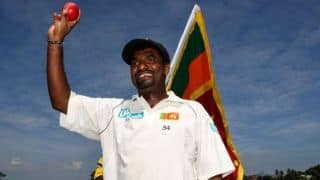 Sri Lanka have bigger problems than debating which team Muttiah Muralitharan should or should not coach