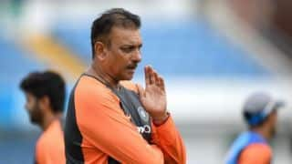 India vs England: Fans asks for Ravi Shastri's removal after series loss