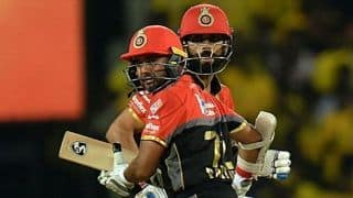 Far from ideal performance but we have to move on: Vikram Solanki