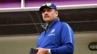 Team India New Coach: Ravi Shastri respond after getting new term as Head Coach