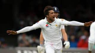Pakistan's Mohammad Aamer joins Essex for 2017 County season