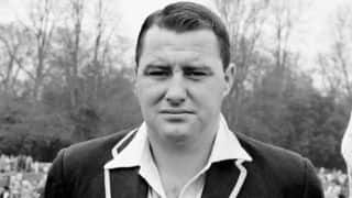 Ex Australian captain barry jarman passed away at 84