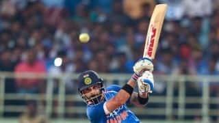 Virat Kohli leaves everyone behind during big chases: Sunil Gavaskar