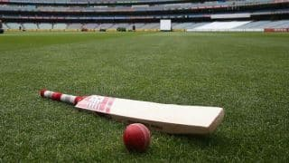 रणजी ट्रॉफी: कप्तान आशुतोष का शतक, बिहार के सात विकेट पर 389 रन