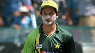 Sohail Khan ruled out of Pakistan tour of Bangladesh 2015, to be replaced by Junaid Khan