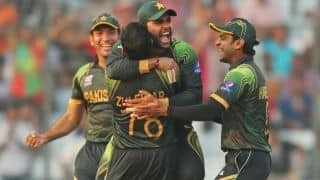 Pakistan players unhappy with clauses in central contract
