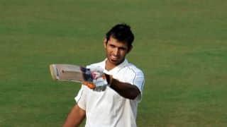 Ranji Trophy 2016-17 Final: Nayar keeps Mumbai alive after Gujarat pick up quick wickets