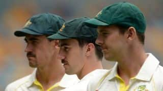 Starc, Cummins and Hazlewood need to be pushed for their places: Mitchell Johnson