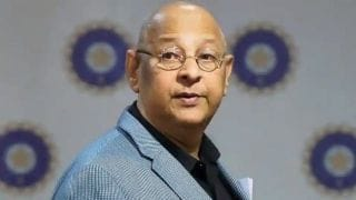 No show at ICC, ACC meetings; BCCI acting secretary Amitabh Choudhary receives show-cause notice from CoA