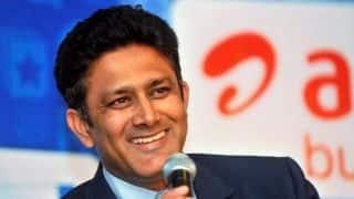 India vs West Indies 2nd Test: Anil Kumble praises West Indies