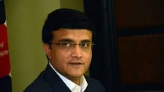 BCCI अध्यक्ष सौरव गांगुली ने घरेलू क्रिकेटरों की मैच फीस बढ़ाए जाने के फैसले का स्वागत किया