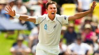 Trent Boult pleased to deliver against 'quality' Sri Lankan side