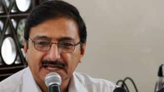 BCCI is asking us to sign up, then Pakistan may get a series against them: Zaka Ashraf