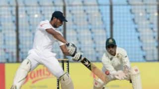 SLC hands 1-year suspension to Vithanage